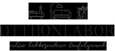 Otthonlabor Logo